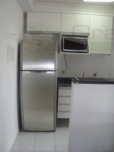Apartamento Para Venda, 2 Dormitório(s), 50.0m² - 6889
