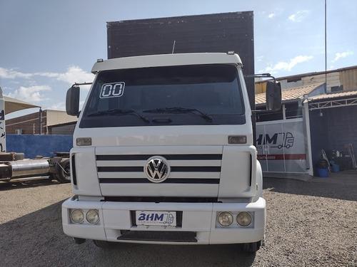 Imagem 1 de 14 de Volkswagen 13150 Toco Impecável Mais Novo Do Brasil