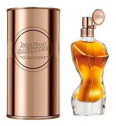 Perfume Jean Paul Classique Essence Fem Edp 30ml + Amostra