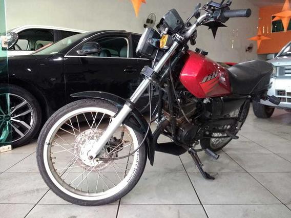 Yamaha Rd 135 1996