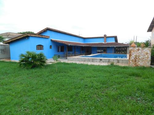 Casa Térrea No Condomínio Bougainvillée V Em Peruíbe À Venda