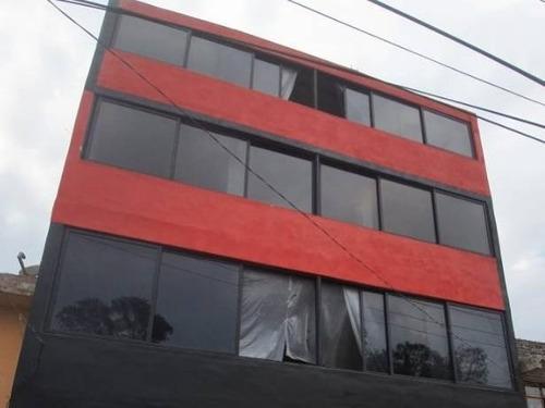Imagen 1 de 10 de Edificio En Renta Excelente Ubicación A 2 Minutos De Plaza Esmeralda