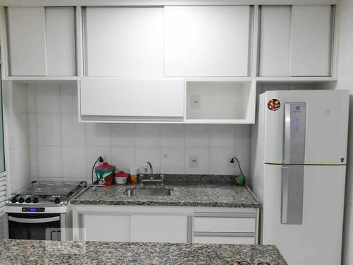 Apartamento À Venda - Vila Santa Clara, 2 Quartos,  64 - S893114388