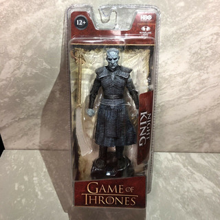 Game Of Thrones Night King Mcfarlane Toys