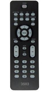 Control Remoto Para Tv 21 - 29 Slim Philips