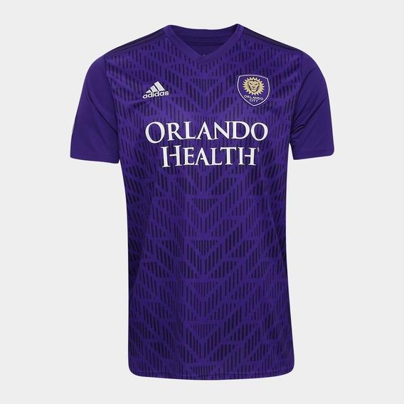 Camisa Orlando City 2019/2020 (pronta Entrega)