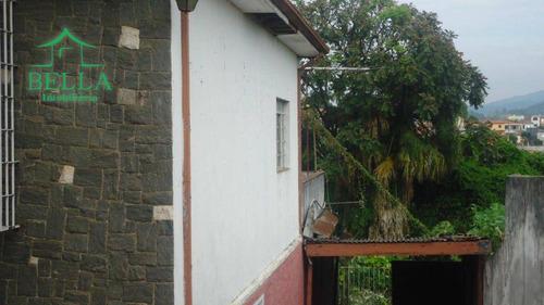 Terreno Residencial À Venda, Vila Pirituba, São Paulo. - Te0110