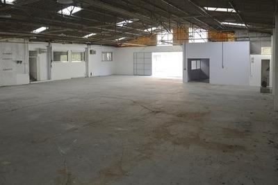 Galpão Em Ponta Aguda, Blumenau/sc De 1200m² Para Locação R$ 12.000,00/mes - Ga192519