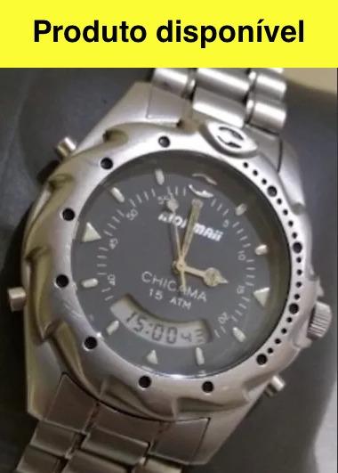 Relógio Mormaii Technos Chicama