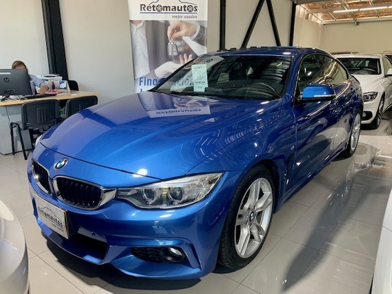 Bmw Serie 4 420i Grand Coupe M