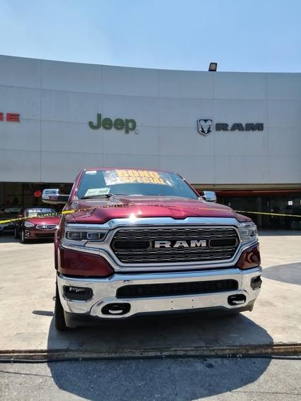 Ram 1500 Mild Hybrid Limited 4x4