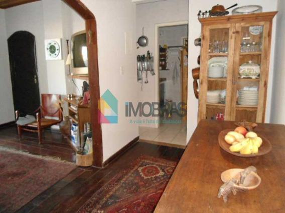 Apartamento-à Venda-flamengo-rio De Janeiro - Boap20847