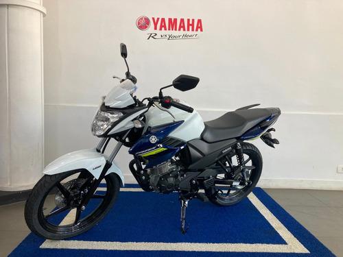 Yamaha Factor 150 Branca 2021