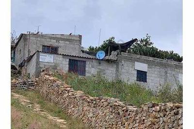 Vendo Casa El Blanco Colon De Un Piso En Queretaro