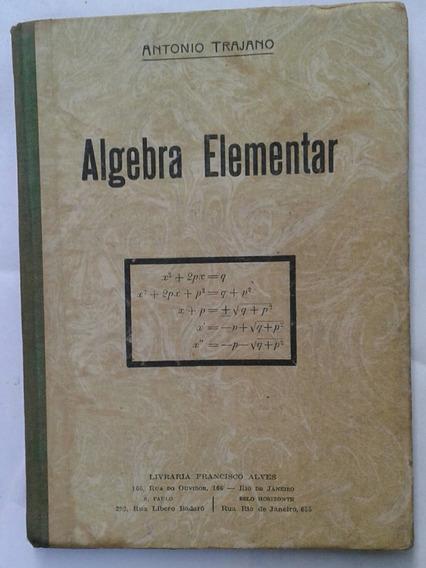 Algebra Elementar