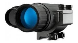 Monóculo Filmadora V Noturna Bushnell 4.5x40 Com Mount