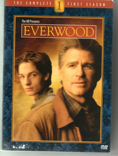 Everwood, Primera Temporada Completa