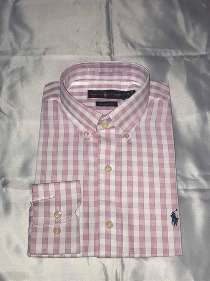 Nuevas Camisas Ralph Lauren