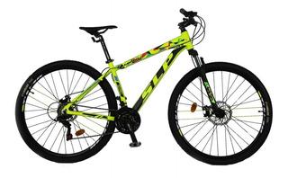 Bicicleta Mountain Bike R29 Slp 50 /21v Shimano /freno Disco