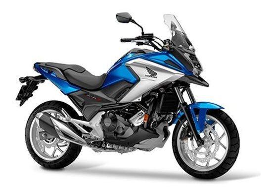 Honda Nc750xa 2020