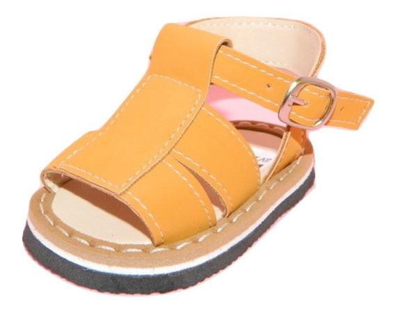 Huaraches Zapatos Bebe Niño Niña Suela Ligera No Mouse