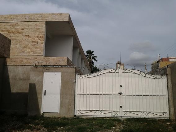 Venta Proyecto Casas Urb El Pilar Mls 20-2499 Massiel Lopez