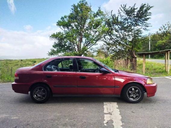 Honda Civic Civic Buen Estado