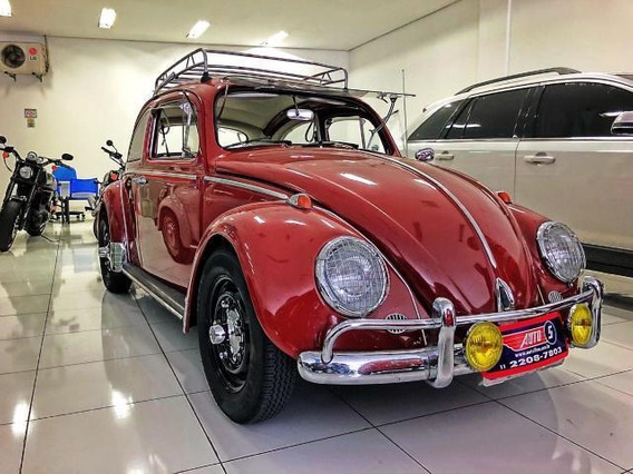 Fusca 1.2 8v Gasolina 2p Manual