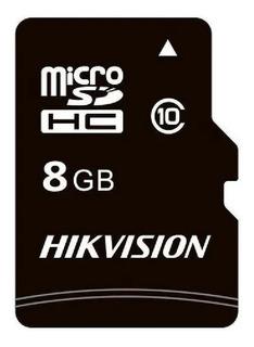 Kit 40 Cartão De Memoria Micro Sd 8gb + Adpt. Class 10