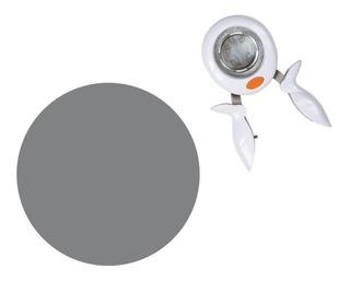 Scrapbook Perforadora Círculo Grande 2 5.08cm Papel Tarjeta