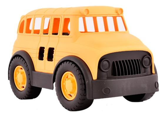 Dolce Bambino Autobus Escolar Ditoys