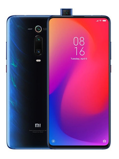 Xiaomi Mi 9t 64gb Triple Camara Global 6gb Ram Funda Efectv