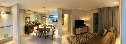Imagem 1 de 20 de Apartamento Em Jurerê Internacional - Ap5768
