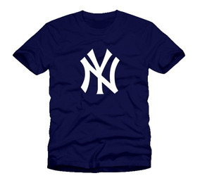Playeras Yankees Dodgers