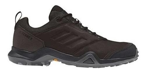 Tenis Hiker adidas Terrex Brushwood Leather 7856 Id 826091