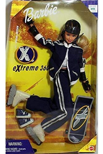 Imagen 1 de 2 de Barbie, Extreme 360, Edicion Especial