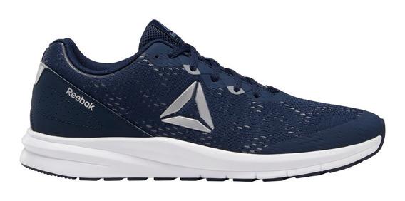 Zapatillas Reebok Runner 3.0 Running Azul De Hombre