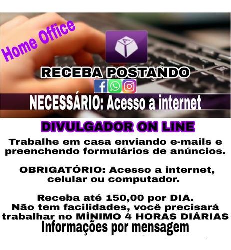 Vagas De Home Office