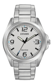 Relógio Citizen Masculino Eco Drive Aw1430-86a/ Tz20582q