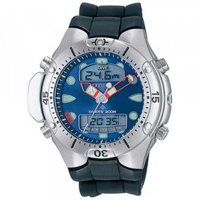 Relógio Citizen Aqualand Promaster Jp106001l / Tz10128f