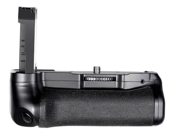 Grip Para Canon T7i, 77d, 800d ( Envio Turbo )