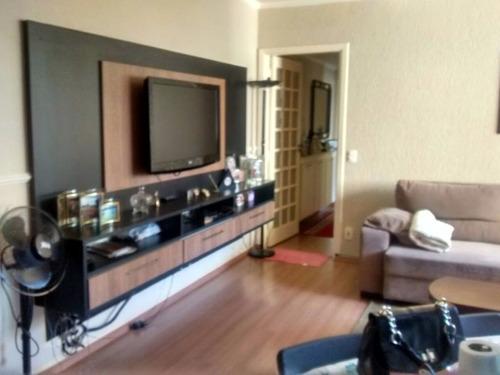Apartamento Para Venda, 2 Dormitório(s) - 1444