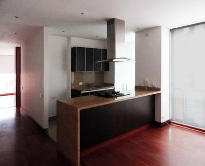 Apartamento En Arriendo En El Virrey