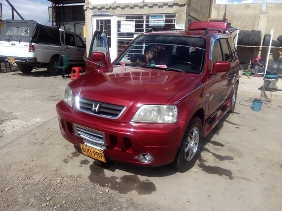 Honda Crv Vsri Full Equipo. Modelo 98