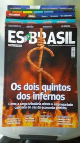 Livros - Es Brasil, 8livros