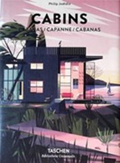 Cabañas - Philip Jodidio