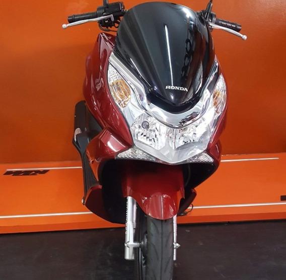 Honda - Pcx 150 2014