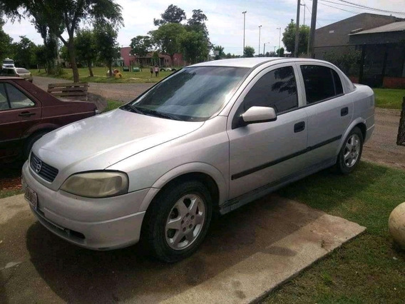 Chevrolet Astra 2.0 Gls 2000