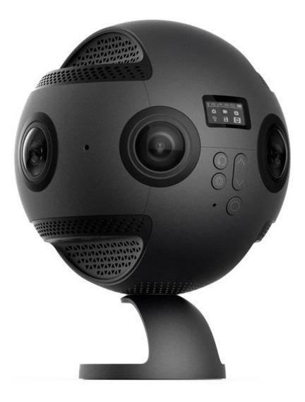 Insta360 Pro Camera 360 8k 3d