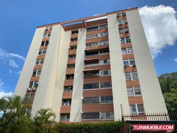 Apartamentos En Venta San Luis 19-17194